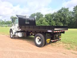100 Used Dump Truck Parts Flatbed Ledwell Custom Bodies Trailers And