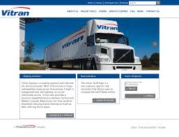 100 Vitran Express Trucking Boards Competitors Revenue And Employees Owler Company Profile