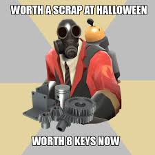 Halloween Spells Tf2 Market by Remember Those Old Halloween Spells That You Sold Tf2 Memes