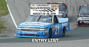 Chevrolet Silverado 250 Entry List - Canadian Tire Motorsport Park | MRN Big Bright And Beautiful Jacob Andersons 2015 Gmc Sierra Denali Anderson Brothers Inc The Northwests Rebuild Center Amazoncom Poet Of Nightmares 9781943272006 Tom 731987 Chevy Truck Door Weatherstrip Seal Install Youtube Home Facebook First Female Grave Digger Driver With Monster Jam Comes To Des Moines Duluth Man Survives Trucks Dive Off Blatnik Bridge News 1990 Ford Cargo 8000 1971 Intertional 1600 Bench My Husband Made Old Car And Truck Parts Outdoors