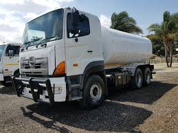2008 Hino 700 Profia 16000litre Water Tanker Truck For Sale | Junk Mail Used Mercedesbenz 1834 Tanker Trucks Year 1994 Price 20627 For Hot Sale Ibennorth Benz 6x4 200l 380hp Water Tanker Truck For Nigeria Market 10mt Lpg Propane Cooking Gas Bobtail Central Salesseptic Trucks Sale Youtube Brand New Septic Tank In South Africa Optional Fuel Recently Delivered By Oilmens Tanks Buy Beiben Off Road 66 Bowser 20cbm China Heavy Duty Sinotruk Howo Dimeions Sze Capacity 20 Cbm Oil Daf Cf 75 310 6 X 2