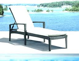 Singular In Water Pool Chairs Swimming Lounge Chair Modern The Home Redesign Shallow