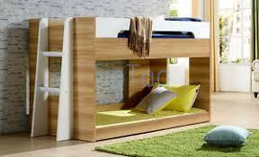 Cosmos Low bunk beds Bunk bed Low line bunk bed