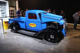 OEM Goodness: The Factory-Sponsored Trucks Of SEMA 2017 – #TENSEMA17 1937 Dodge Pickup For Sale Classiccarscom Cc1121479 Dodge Detroits Old Diehards Go Everywh Hemmings Daily 1201cct08o1937dodgetruckblem Hot Rod Network Rat Truck Stock Photo 105429640 Alamy 2wd Pickup Truck For Sale 259672 Lc 12 Ton Streetside Classics The Nations Trusted 105429634 Hemi Youtube 22 Dodges A Plymouth Rare Parts Drag Link 1936 D2 P1 P2 71938