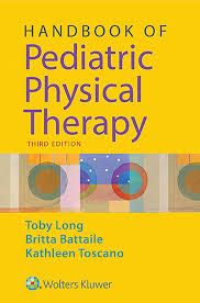 100 Toby Long Handbook Of Pediatric Physical Therapy EBook By