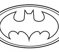 Batman Coloring Pages Best Adresebitkisel Com