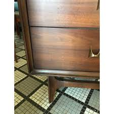broyhill brasilia 9 drawer dresser chairish