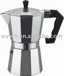 Aluminum Coffee Maker French Press Drip