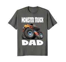 Amazon.com: Monster Truck Dad Vintage Fathers Monster Trucks T-Shirt ... Rusty Nuts Tshirt Back Alley Wear Monster Truck El Toro Loco Onesie For Sale By Paul Ward Off Road School Mens Black T0f4huafd Toddler Boys Blaze And The Trucks Group Shot Tshirt 2t Ebay Over Bored Merchandise Vintage 80s Dragon Wagon Tag Xl Fits Large Deadstock Kids Rap Attack Thrdown Truck Tshirt Built4bbq Small Cooler Fast Monster Tshirts 1 Gift Ideas Popular Wonderkids Infant 5th Birthday Boy 5 Year Old Christmas