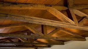 100 Rustic Ceiling Beams With Wood Beams Rustic Wood Ceiling With Beams