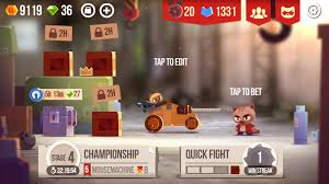 100 Trick My Truck Games Top Tips And S For CATS Crash Arena Turbo Stars Android Central