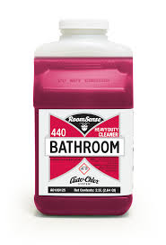 roomsense tub tile cleaner auto chlor