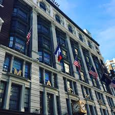 Holiday Shopping In New York Sights By Sam