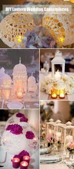 44 Awesome DIY Wedding Centerpiece Ideas & Tutorials