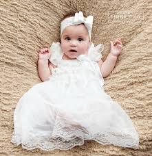 white flower girl dresses babies wedding dresses in jax