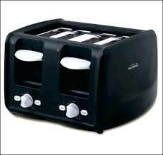 Cobalt Blue Toaster 4 Slice New Kitchen Small Appliances Toasters Ovens Microwaves