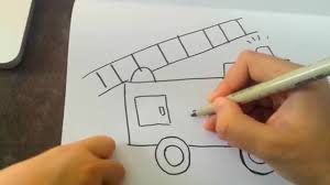 How To Draw A FIRETRUCK! FOR KIDS And TODDLERS! So Easy And FUN ... Antique Fire Trucks Draw Hundreds To Town Park Johnston Sun Rise Education South Lyon Fire Department Kids Truck Fun Games Apk Download Free Educational Game For Easy Kid Drawing Pictures Wwwpicturesbosscom For Clip Art Drawn Marker 967382 Free Amazoncom Vehicles 1 Interactive Animated 3d How Draw A Police Car Truck Ambulance Cartoon Draw An Easy Firetruck Printable Dot Engine Dot Kids