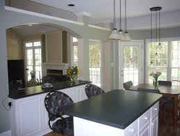 what color of gray paint was used for this kitchen i want to