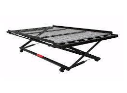 Pop Up Trundle Beds by Futuristic Metal Trundle Bed Frame U2014 Loft Bed Design