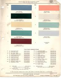 Paint Chips 1954 Ford Truck Lincoln Mercury Ford What Are The Colors Offered On 2017 Ford Super Duty Paint Chips 1964 Truck Paint Pinterest Trucks New 2018 Raptor Color Options Add Offroad 1941 Bmcbl Codes And Colors Howto Library The Triumph Experience Red 2005 Chart Best 1971 Mercury 1959 Match Wrap Oem Auto Motorcycle Matching Vinyl 1977