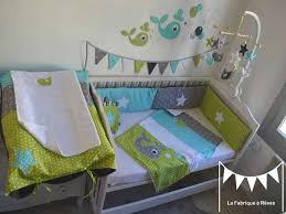 idées déco chambre bébé garçon chambre idée chambre bébé de luxe chambre garcon vert anis et gris