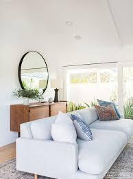 100 Mid Century Modern Interior A Minimalist Home Tour A B O D E