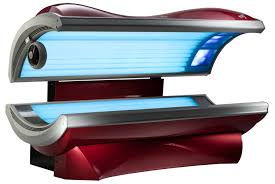 Ergoline Tanning Beds by Tan Utah Tanning Beds