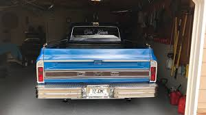 1972 GMC Pickup For Sale Near Canton, Georgia 30114 - Classics On ... 1972 Gmc 1500 Swb Texas Trucks Classics Pickup For Sale Classiccarscom Cc1133077 7072 Jimmy She Gonnee Pinterest Blazers 4x4 And Cars What Problems To Look In 6772 Chevygmc Pickups The Sale Near Canton Georgia 30114 Classics On Truck Hot Rod Network Looking Pics Of 18 Inch Rims With 35 Drop 1947 Present 72 Stepside 350 Auto Like C10 Chev Nice Patina Sierra Grande Youtube 2500 Trucks Southern Kentucky Welcome