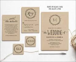 The 25 Best Rustic Wedding Invitations Cheap Ideas On Pinterest