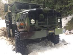 Stolen Old 5-ton Military Truck Found Abandoned In Skykomish ... 210 5 Ton Wrecker 1986 Am General M923a1 5ton 6x6 Cargo Truck 9750 Orig Miles The In Lebanon 8 M939 Series Military In The Bmy M931a2 Military Semi 6x6 Midwest Equipment M62 A2 5ton B And M Surplus Filem51 Dump Pic2jpg Wikimedia Commons Tamiya 135 Us 25 Russel Street Models Addon Gta5modscom M818 Semi Sold 35218 Afv Assembly M929 Dump Truck Army Vehicle Youtube Stolen Old 5ton Military Truck Found Abandoned Skykomish