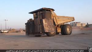 ISIS Used This Huge Crudely Modified Truck To Attack A Key Syrian ... Project 2 Belaz Haul Trucks Plant Tour Prime Tour Belaz 75710 Worlds Largest Dump Truck By Rushlane Issuu Belaz 7555b Dump Truck 2016 3d Model Hum3d The Stock Photo 23059658 Alamy Is Used This Huge Crudely Modified To Attack A Key Syrian Pics Massive 240 Ton In India Teambhp Pinterest Severe Duty Trucks And Tippers 1st 90ton 75571 Ming Was Commissioned In 5 Biggest The World Red Bull Filebelaz Kemerovo Oblastjpg Wikimedia Commons