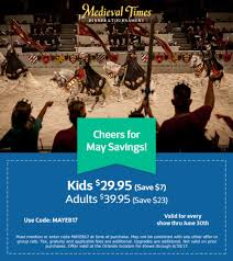 Medieval Times Coupon Code Im Not Jesting Theres Jousting At Medieval Times Toronto Dinner Tournament Review By Nicole Standley Home Facebook Groupon Medieval Times Dallas Free Applebees Printable Coupons Crafty And Wanderfull Life And Pirates Adventure Vs Dallas Off The Border Menu Kgs Kissimmee Guest Services Ronto Coupon Code Restaurant Deals Haywards Heath Jesica Helgren Why Show Your Chivalry Fill Pantry Drive