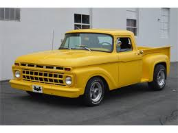 1965 Ford F100 For Sale | ClassicCars.com | CC-1080203 1990 Pickup Truck New Awd Trucks For Sale Lovely 1965 Ford Overhaulin A Ford With Tci Eeering Adam Carolla F100 A Workin Mans Muscle Fuel Curve F250 Long Bed Camper Special 65 Wiper Switch Wiring Diagram Free For You Total Cost Involved 500hp F 100 Race Milan Dragway Youtube Hot Rod Network Trucks Jeff Gluckers On Whewell F600 Grain Truck Item A2978 Sold October 26