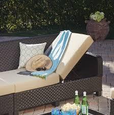 Wilson Fisher Patio Furniture Set by Amazing Outdoor Modular Seating Set Westwood Lane 6 Piece Modular