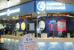 gatwick airport bureau de change international currency exchange gatwick currency exchange