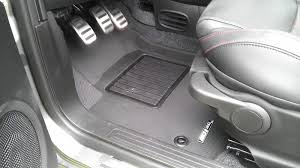 Weather Guard Floor Mats Amazon by U Guard 3d Maxpider Floor Liners Any Good