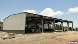 Agriculture Steel Buildings Farm Buildings
