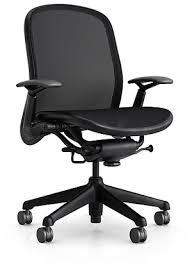 Dwr Eames Soft Pad Management Chair by Design Within Reach Freedom Task Chair With Headrest Everystore