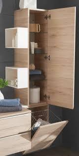 hohe schrank dusche kurbad ideen badplanung badmöbel