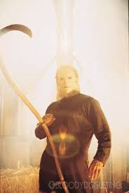 Who Played Michael Myers In Halloween 5 by 3 Rare U0027halloween 5 U0027 Images Highlight 25th Anniversary Bloody