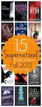 Spirit Halloween Missoula by 15 Supernatural Books To Read Supernatural
