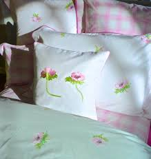 Yves Delorme Bedding by Yves Delorme Spring 2013 Postcards From Tropics Quintessence