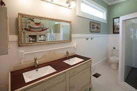Vanity Furniture For Bathroom by 3 Vintage Furniture Makeovers For The Bathroom Diy Network Blog
