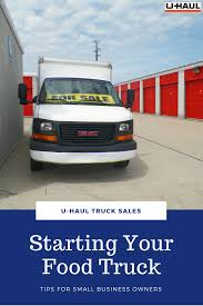 Tips To Start A Food Truck | Food Truck Pickup Trucks For Sales Used Truck Near Me How To Build A Food Yourself A Simple Guide U Haul Stock Photos Images Alamy Far Will Uhauls Base Rate Really Get You Truth In Advertising Uhaul Rental Reviews American Galvanizers Association Filegmc Truck Front Sidejpg Wikimedia Commons Ridiculous Carbon Reduction Scheme Watts Up With That Car Trailers Sale Budget Coupon Buy 1999 Ford F550 Uhaul Ramp Trailer Included 73 Diesel