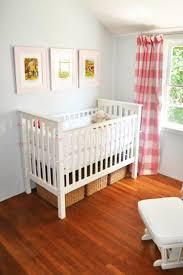 DIY under bed or under crib storage home baby kid