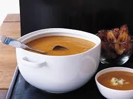 Jamaican Pumpkin Soup Vegan by Jamaican Carrot Soup Recipe Marcia Kiesel Food U0026 Wine