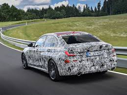 100 Kelley Blue Book Truck 2019 Bmw 3 Series First Look Intended For 2019 3