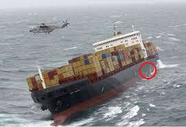 Structural Failures The Security Of Shipping Containers And Their Cargo Greatly Depends On Integrity