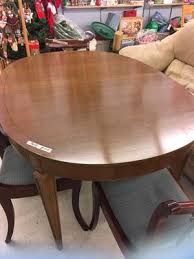 Vintage Dining Table For Sale In Fuquay Varina NC