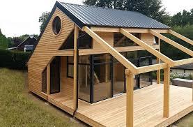 5 bonnes raisons d investir dans une maison préfabriquée en bois